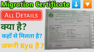 How to Apply & Download Migration Certificate 2021|Migration Certificate |